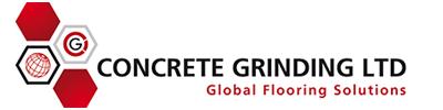 Concrete Grinding Logo