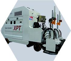 Ultraflat floor grinding service