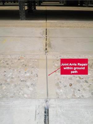 The Italian Job Concrete Grinding Ltd